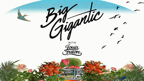 Big Gigantic at The National