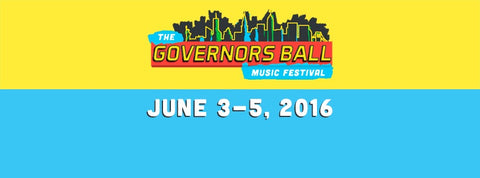 Governor's Ball