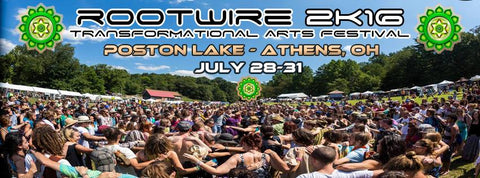Rootwire Music Festival