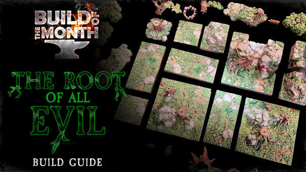 The Root of All Evil Build Guides
