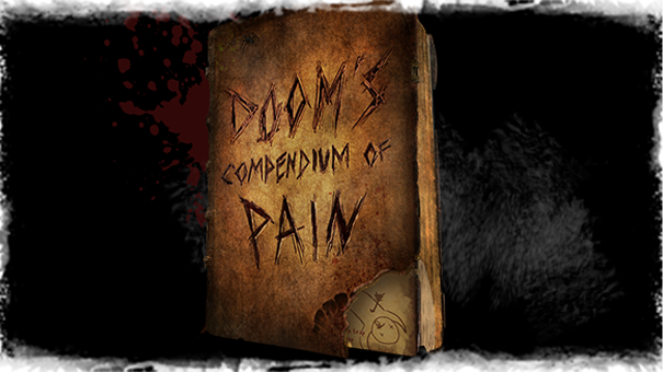 Doom's Compendium of Pain