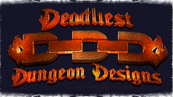 Dwarven Forge Deadliest Dungeon Designs