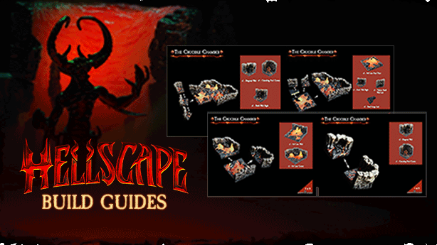 Hellscape Build Guides