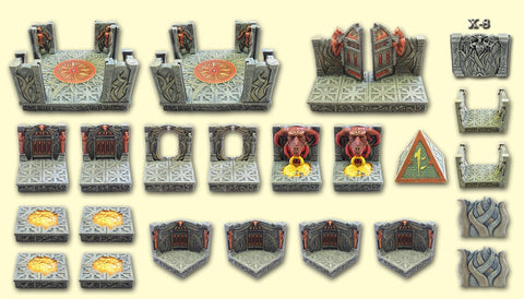 Den of Evil Expansion Set
