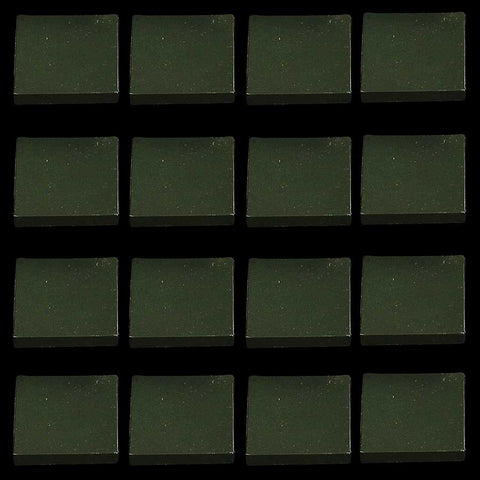 Water Cavern Open Water Tiles - Unpainted (Green Dwarvenite)
