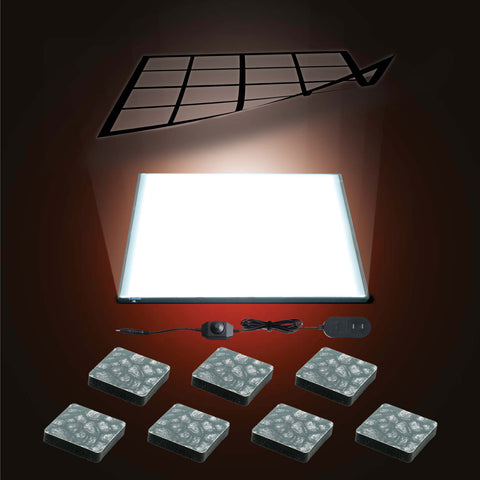 DF Light Panel Single Pack