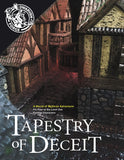 Tapestry of Deceit - PDF download