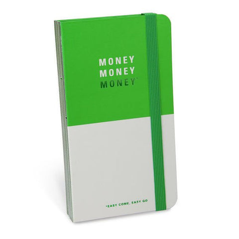 Money Receipt Catcher in Green