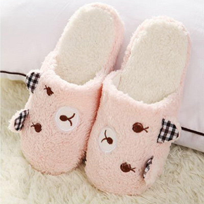 quality footwear release date Cozy Bear Slippers – The Bullish Store