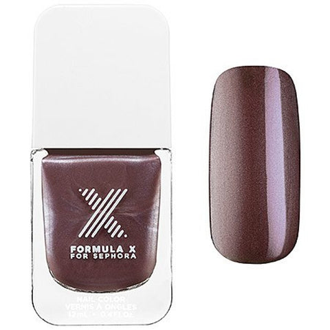 Formula X For Sephora Nail Polish New Classics - Theoretical