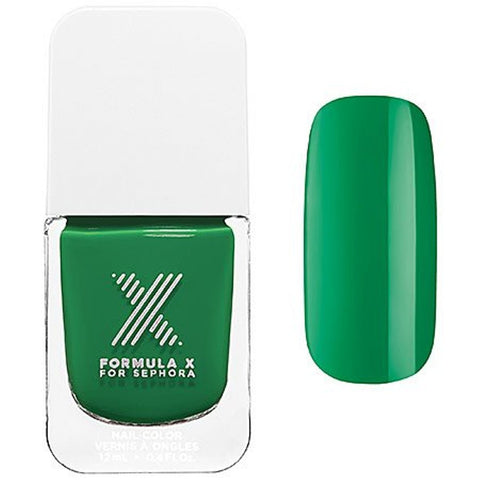 Formula X For Sephora New Classics Nail Polish - Supersonic