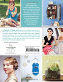 "Bust DIY Guide to Life: Making Your Way Through Every Day by Debbie Stoller and Laurie Henzel (Bargain Books) Plus Free ""Read Feminist Books"" Pen"