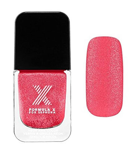 Formula X For Sephora Electrics Nail Polish - Jolt