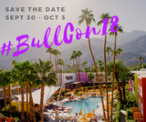 2018 Bullish Conference Ticket - #BullCon18 All Access Pass