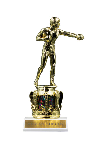 #1 Stand Up Guy Trophy