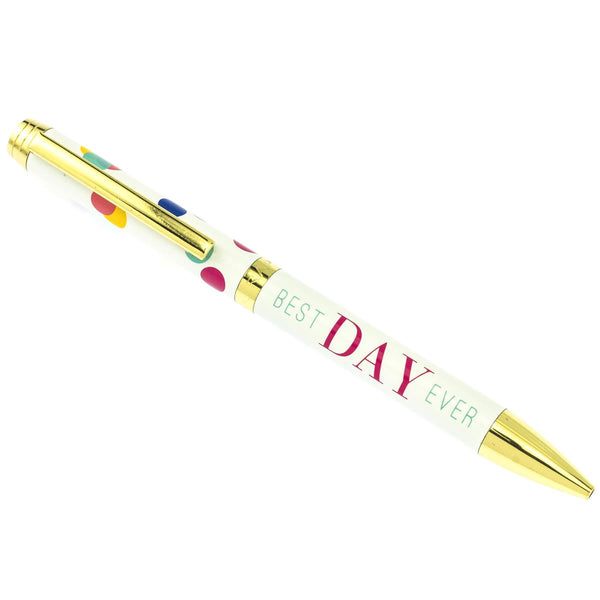 Best Day Ever Pen in Gift Box