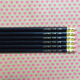 Ladybiz for Life Pencil Set