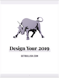 Design Your 2019 Downloadable Workbook (pdf)