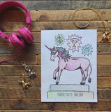 Exclusive! Get Bullish Feminist Coloring Book