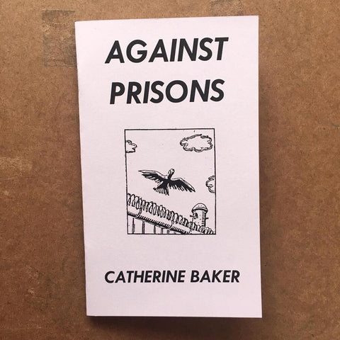 Against Prisons Zine