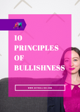 10 Principles of Bullishness Booklet