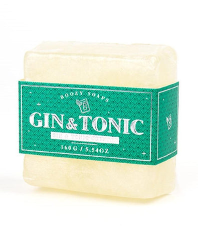Gin and Tonic Boozy Hand Soap