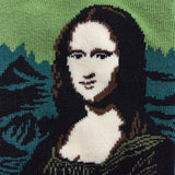 Mona Lisa Women's Socks