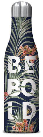 Be Bold Insulated Stainless Steel Medium Water Bottle