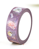 Gem Washi Tape in Lavender