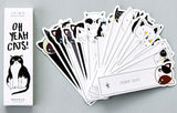 30 Pack of Oh Yeah Cats! Bookmarks