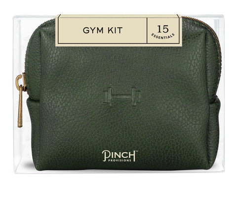 Hunter Green Gym Kit