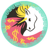 Bullish Merit Badges: Personal Finance Unicorn Merit Badge
