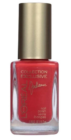 L'Oreal Exclusive Collection Nail Polish - Julianne