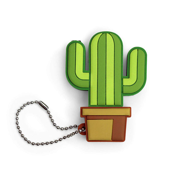 Cactus Audio Splitter for All Phones with Headphone Jack in Green