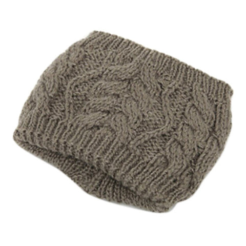 Sexy Knitted Winter Headband (5 colors)