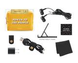 Power To The People Mini Tech Kit