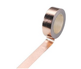 Rose Gold Metallic Washi Tape