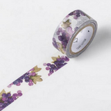 Season's Colors Washi Tape (4 Options)
