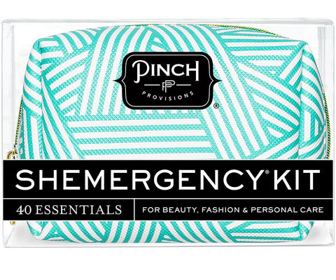 Criss Cross Shemergency Essentials Kit