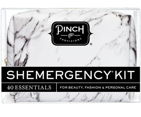 Marble Shemergency Essentials Kit