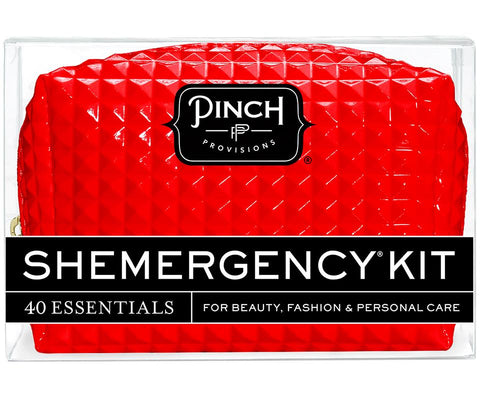 Edge Shemergency® Kit in Red