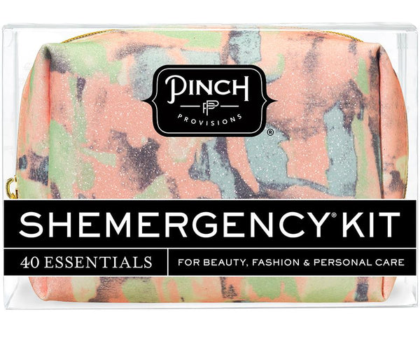 Watercolor Shemergency Essentials Kit