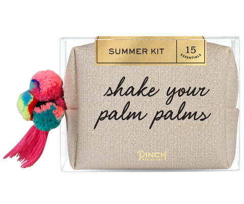 Shake Your Palm Palms Summer Kit