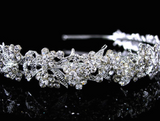Bride to the Hustle Business Tiara