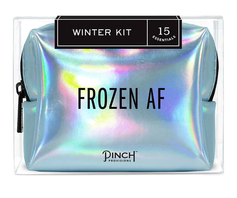 Frozen AF Winter Kit