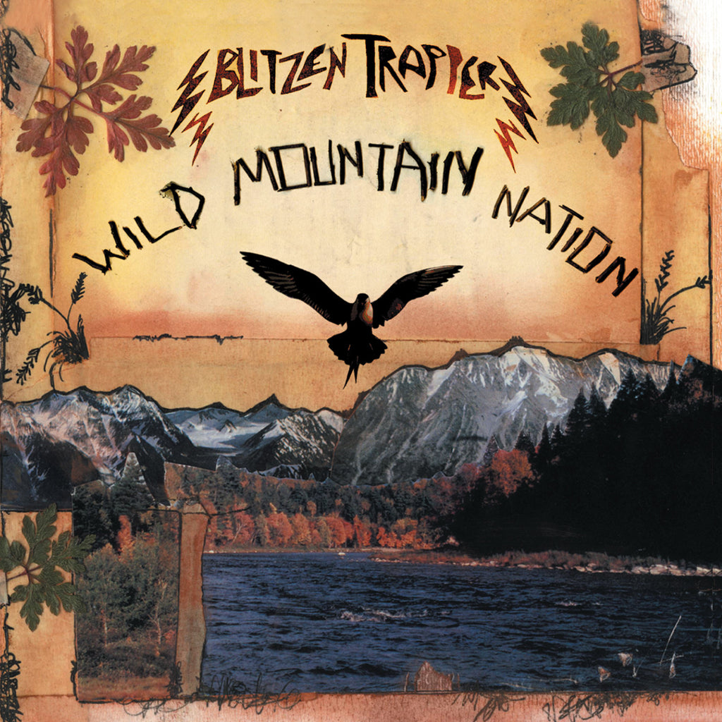 Wild Mountain Nation (2007)