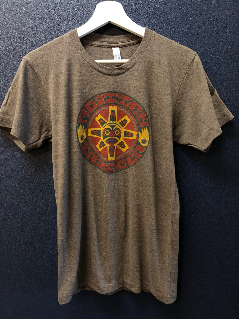 SALE: T-Shirt - Sun God