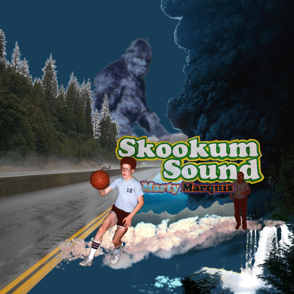 Skookum Sound by Marty Marquis (2017)