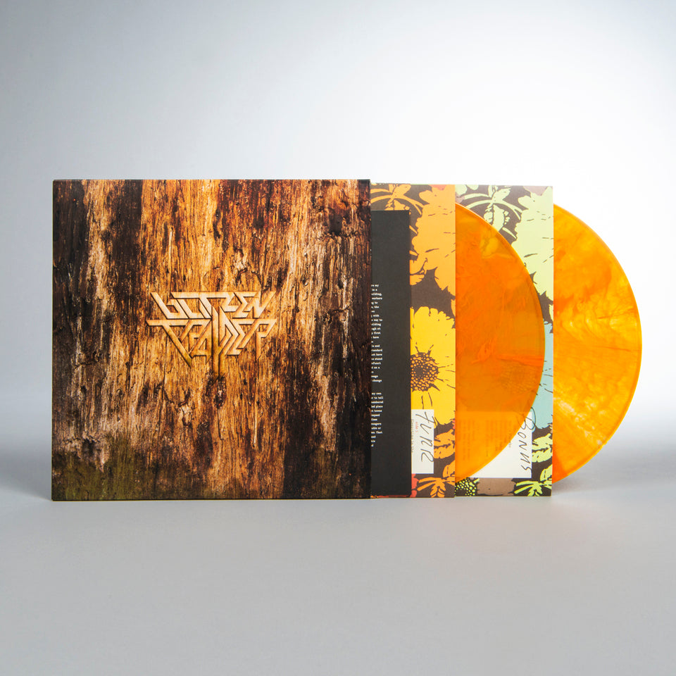 Note: The orange vinyl is currently unavailable