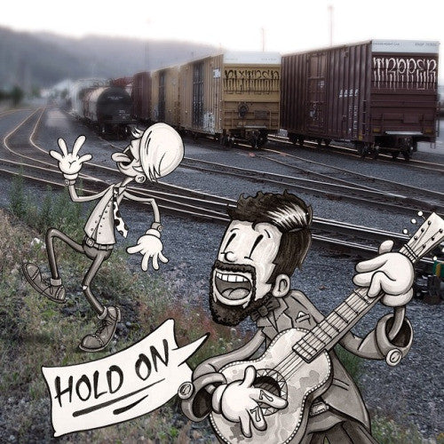 "Hold On 7"" Single (2014)"